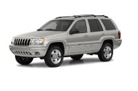 EVA коврики для Jeep Grand Cherokee (WJ) 1999-2004