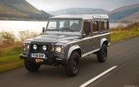 EVA коврики для Land Rover Defender 5d 1983-2016