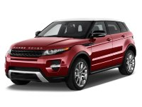 EVA коврики для Land Rover Range Rover Evogue 5d 2011-